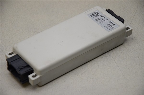 Telefon Interface VW Passat 3BG 3B0035729A