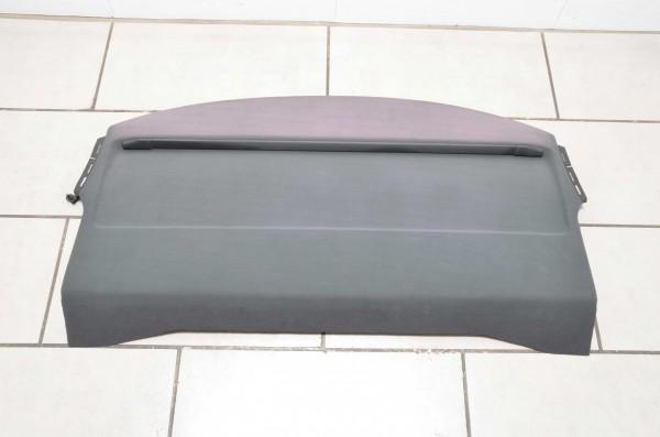 Hutablage Sonnenschutzrollo Ablage Audi A6 S6 Limousine 4F schwarz 4F5863411F