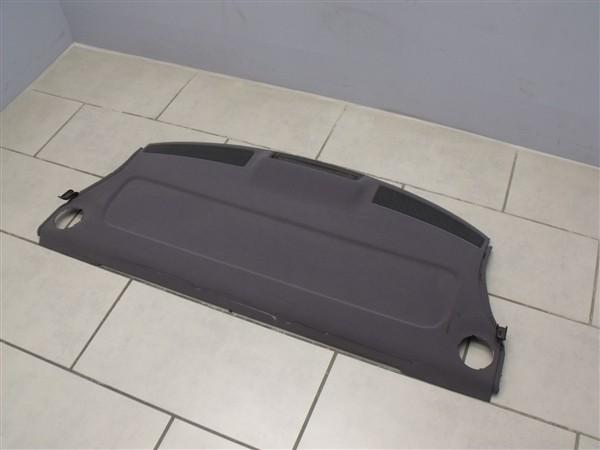 Hutablage Ablage Audi A6 S6 Limousine 4B Grau Schiefer