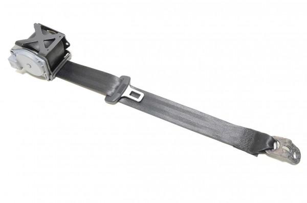 Gurt Sicherheitsgurt Dreipunkt Anschnallgurt hinten Audi A1 Coupe 8X 8X0857805