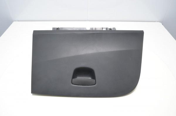 Handschuhfach Ablagefach Handschuhkasten Seat Ibiza 6J Karbonschwarz 6J1857095A