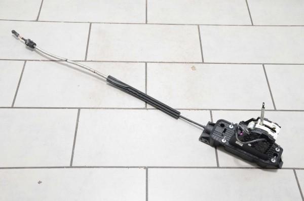 Schaltblock Schaltgestänge Schaltung Automatik VW Passat 3C CC 357 3C1713025J