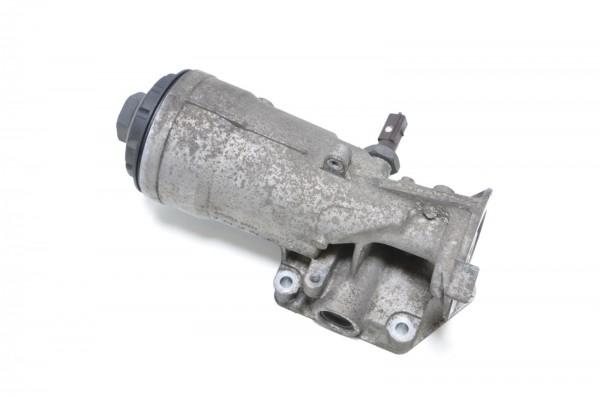 Ölfiltergehäuse Ölfilterflansch 1.9 TDI 2.0 TDI Audi Seat Skoda VW 045115389J