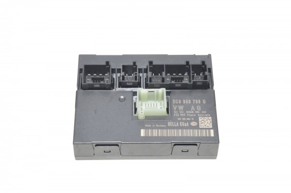 Komfortsteuergerät Steuergerät Komfort KESSY VW Passat 3C CC 357 3C0959799G