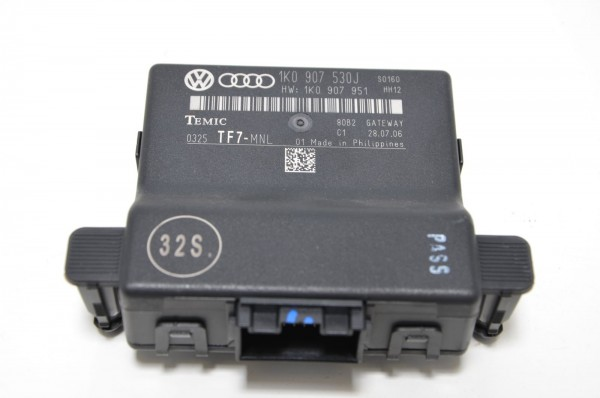 Audi A3 8P TT Seat Leon Skoda Octavia VW Golf 5 Diagnose Interface 1K0907530J