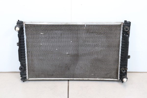Wasserkühler Kühler V6 Automatik Audi A4 B5 A6 4B VW Passat 3B 3BG 8D0121251BB