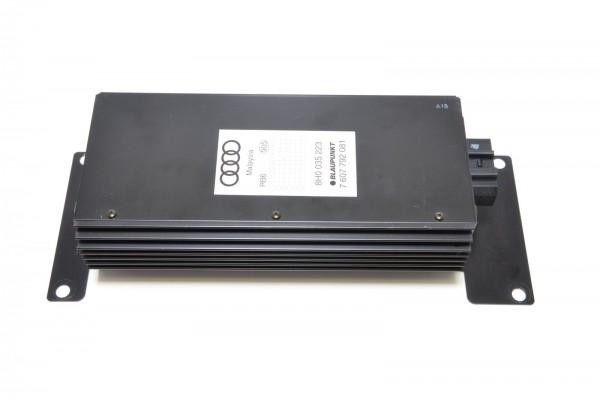 Verstärker Amplifier Endstufe Soundsystem Audi A4 S4 RS4 Cabrio 8H B7 8H0035223