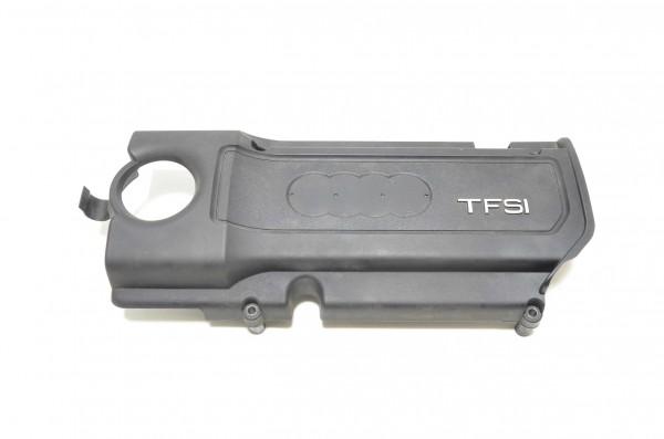 Motorabdeckung Abdeckung Motor 1.4 TFSI 125 PS CAXC CMSA Audi A3 8P 03C103925F