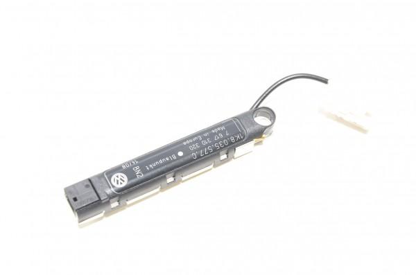 Antennenverstärker Verstärker Antenne VW Scirocco 13 links 1K8035577C
