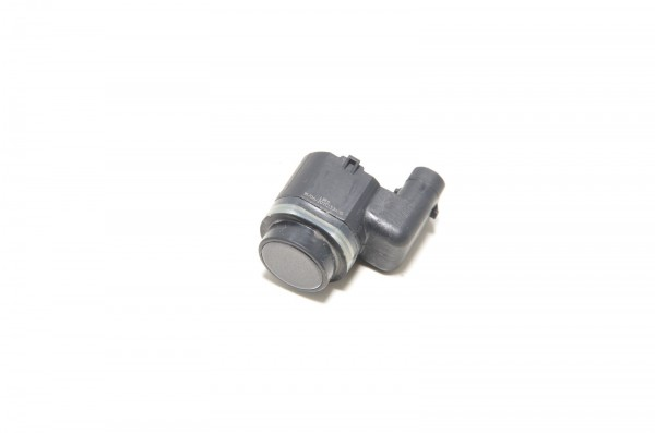 Sensor Einparkhilfe original Parksensor Audi Seat Skoda VW grau LZ7L 4H0919275A