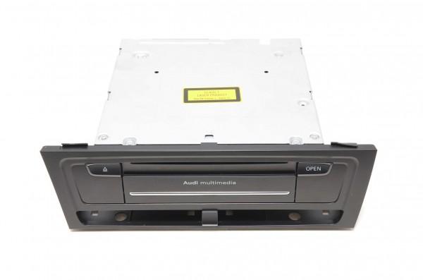 Steuergerät MMI Multimedia Navigation Radio Audi A4 8K A5 8T Q5 8R 8T1035652F
