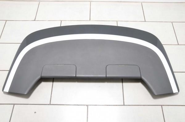 Verdeckkastenabdeckung Abdeckung Audi A4 S4 RS4 Cabrio 8H B6 B7 schwarz LZ9W