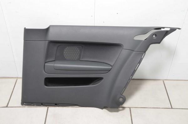 Seitenverkleidung hinten rechts Verkleidung Stoff Audi A3 Coupe 8P soul N5G/MB
