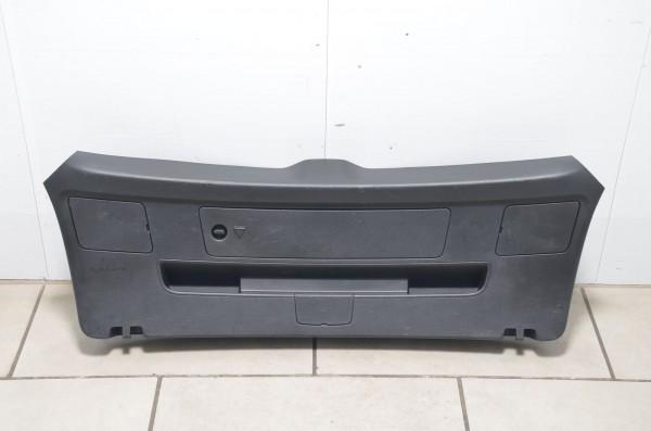 Seat Exeo ST 3R Heckklappenverkleidung Heckklappe Verkleidung schwarz 3R9867601C