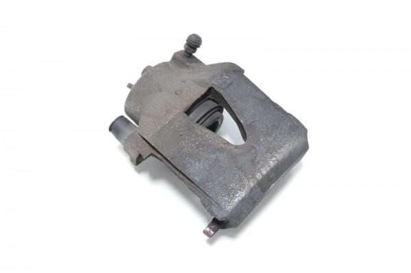 Bremssattel Bremszange Fahrerseite vorne links Skoda Fabia Roomster 5J 256x22mm