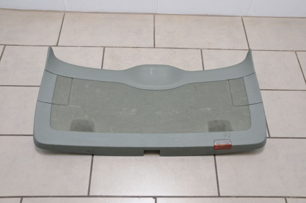 Heckklappenverkleidung Verkleidung VW Touareg 7L schilfgrün 7L6867605