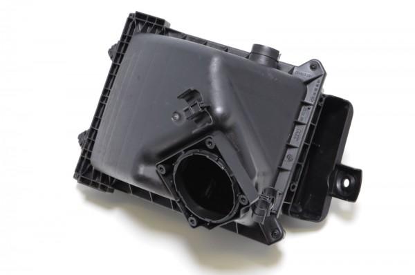 Luftfilterkasten Luftfiltergehäuse 2.4 V6 170 PS BDV Audi A4 8E 8H B6 06C133837J