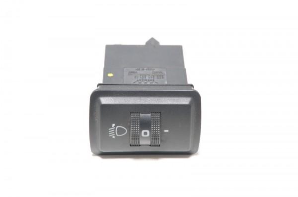Schalter Leuchtweitenregulierung Scheinwerferverstellung Audi A4 B5 8D0941301B