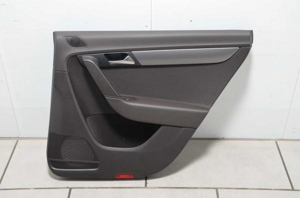 Türverkleidung Türpappe hinten rechts VW Passat Variant 365 Stoff 3AF867212