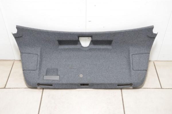 Heckklappenverkleidungen Heckklappe Verkleidung Audi A5 Coupe 8T grau 8T0867975A