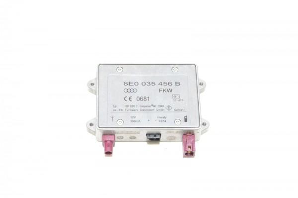 Verstärker Telefon Compenser Audi A3 A4 A5 A6 A8 R8 TT 8E0035456B