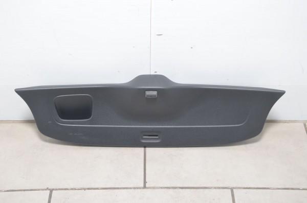 Seat Mii Skoda Citigo VW Up original Heckklappenverkleidung schwarz 1S0867601E