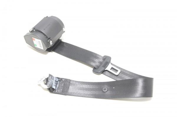 Sicherheitsgurt Anschnallgurt Gurt hinten Audi A4 A5 S5 RS5 schwarz 8T0857805C