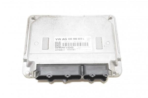 Motorsteuergerät Steuergerät Motor 1.2 CGPA 69 PS VW Polo 6R 03E906023L