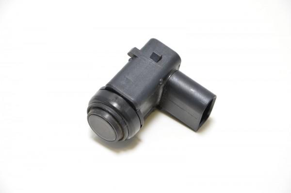 PDC Sensor Parkhilfe Einparkhilfe Seat Leon Skoda VW Golf schwarz LC9Z 1U0919275