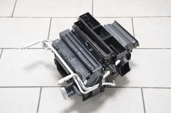 Gebläsekasten Klimakasten Heizungskasten Climatronic Audi A6 S6 4F 4F1820351K