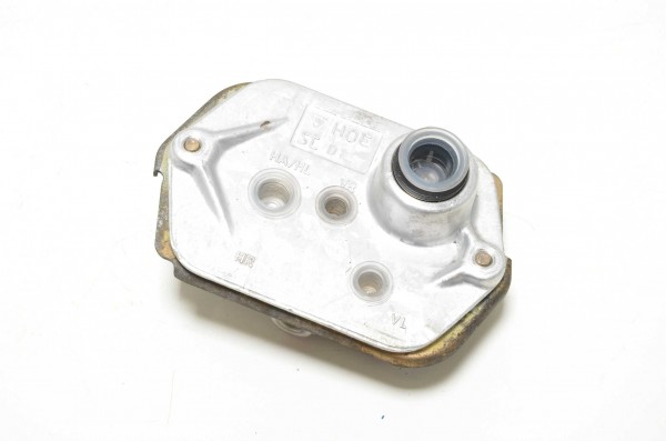 Zwischenstück Bremsleitung Unterdruck Porsche 911 996 Boxster 986 99635565002