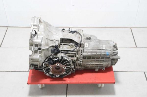 Schaltgetriebe Getriebe 5 Gang ENQ 2.4 V6 163 PS 170 PS Audi A4 8E 8H B6 121tkm