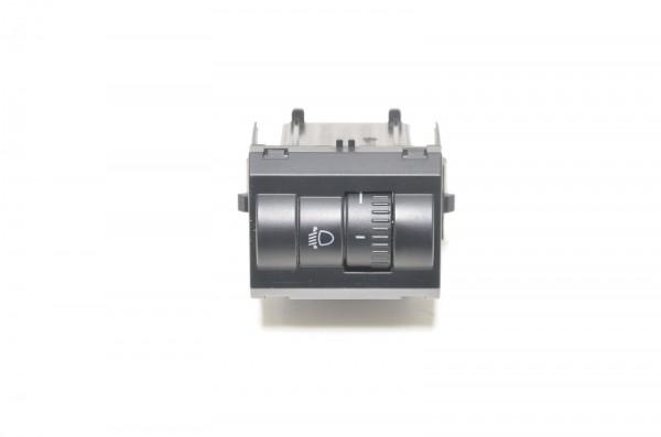 Schalter Regler Leuchtweite Leuchtweitenregulierung Skoda Fabia 5J 5J0941333A