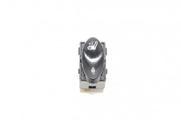 Schalter Taster Sitzheizung Porsche Boxster 986 Glanzschwarz 98661315200