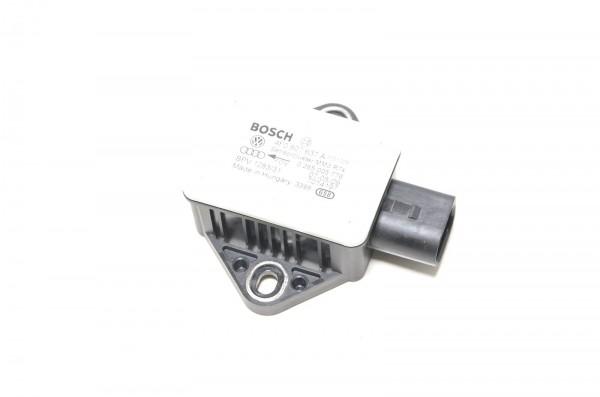 Duosensor Drehratensensor Sensor ESP Audi A6 S6 4F R8 42 4F0907637A