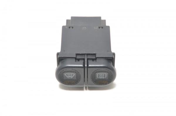 Schalter Frontscheibenheizung Heckscheibenheizung VW Sharan 7M 7M0959621B
