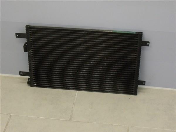 VW Sharan 7M Seat Alhambra 7V 96-00 Klimakondensator 7M0820413E