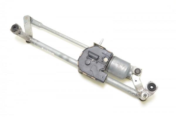 Wischergestänge Scheibenwischer Wischermotor vorne VW Scirocco 13 1K8955119B