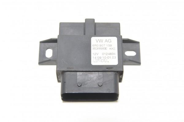 Steuergerät Körperschall Aktuator Soundverstärker VW Polo 6R GTI 6R0907159