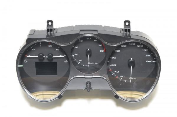 Tacho Kombiinstrument Tachometer Benziner Seat Altea 5P Leon 1P 1P0920810P