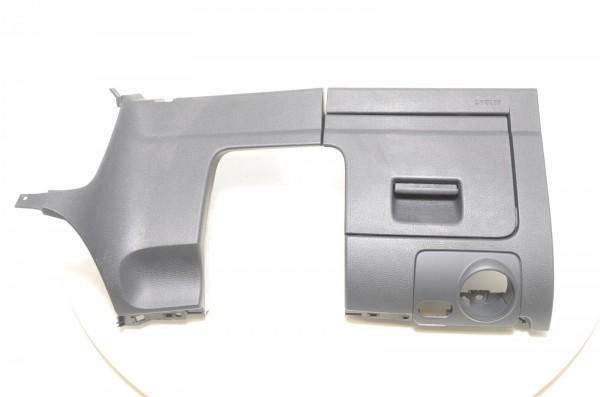 VW Eos Golf 6 5K Ablagefach Verkleidung Armaturenbrett links schwarz 5K1858365C