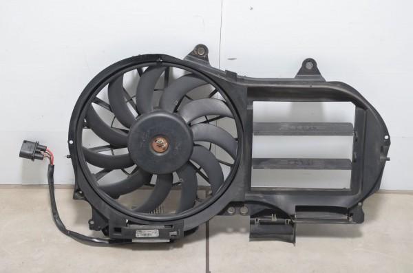 Kühlerlüfter Motorlüfter Steuergerät 2.4 3.0 V6 Audi A4 8E 8H B6 B7 8E0121205R