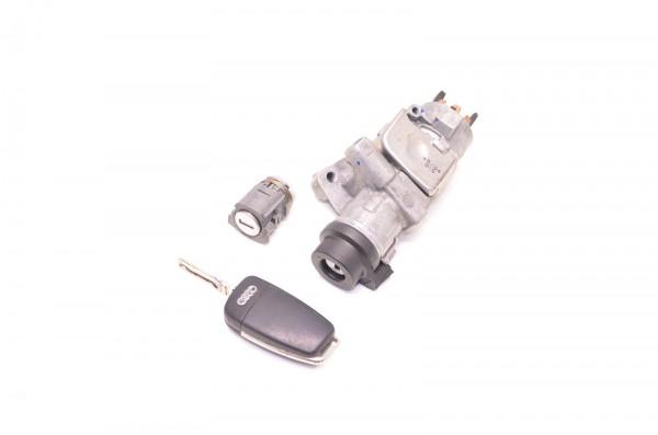 Schlosssatz Zündschloss Automatikgetriebe Audi A4 S4 8E 8H B7 4B0905851M
