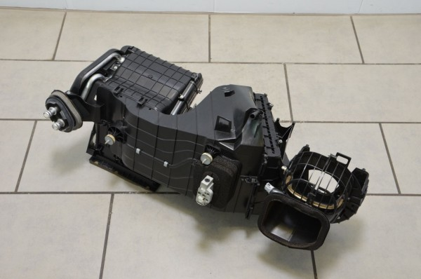 Gebläsekasten Klimakasten 4-Zonen Climatronic VW Touareg 7L 7L0820005CQ