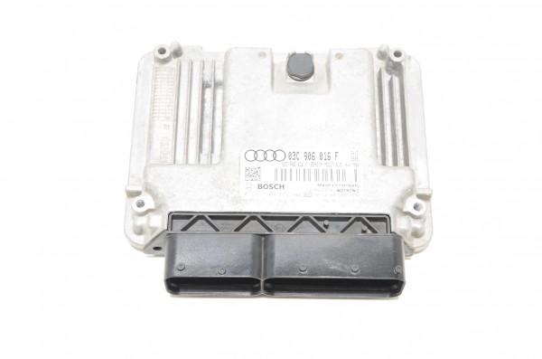 Motorsteuergerät Steuergerät Motor 1.4 TFSI 125 PS CAXC Audi A3 8P 03C906016F