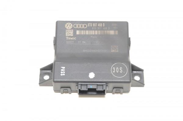Audi A4 8K A5 8T Q5 8R Diagnose Interface Gateway Datenbus 8T0907468D