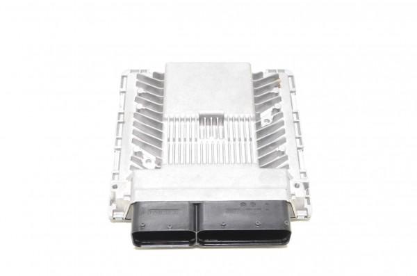 Motorsteuergerät Steuergerät Motor 3.2 V6 255 PS AUK Audi A4 8E 8E0907559