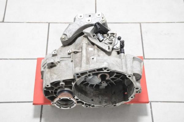 Schaltgetriebe 6 Gang Getriebe KXD 1.8 TSI 1.9TDI 1.6 Audi A3 8P VW Touran 84tkm