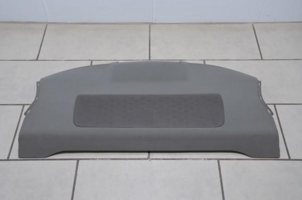 Hutablage Ablage Audi A4 S4 Limousine 8E B6 Swing grau