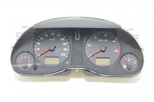 Tacho Kombiinstrument Tachometer Diesel MFA Seat Alhambra 7V 7M0919890L